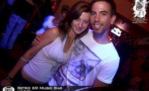 Debrecen, Retro 69 Music Bar - 2011. augusztus 5. Péntek
