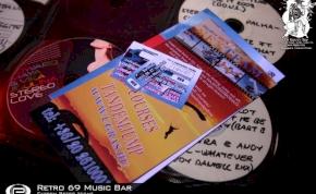 Debrecen, Retro 69 Music Bar - 2011. augusztus 27. Szombat