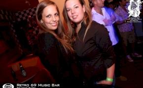Debrecen, Retro 69 Music Bar - 2011. szeptember 6. Kedd