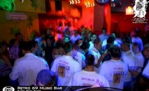 Debrecen, Retro 69 Music Bar - 2011. szeptember 24. Szombat