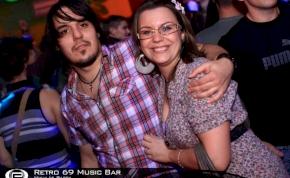 Debrecen, Retro 69 Music Bar - 2011. december 3. Szombat