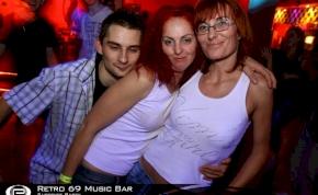 Debrecen, Retro 69 Music Bar - 2011. december 23. Péntek