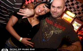 Debrecen, Retro 69 Music Bar - 2011. december 30. Péntek