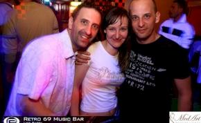 Debrecen, Retro 69 Music Bar - 2012. március 23. Péntek