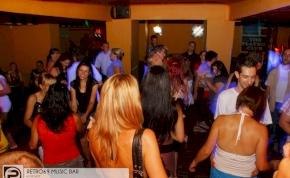 Debrecen, Retro 69 Music Bar - 2012. Augusztus 4. Szombat