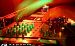 Debrecen, Retro 69 Music Bar - 2010. november 30. Kedd