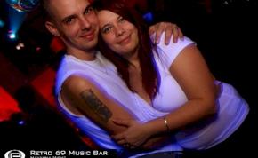 Debrecen, Retro 69 Music Bar - 2011. január 14. Péntek
