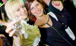 Nyíregyháza, Club Absolut - 2012. Április 8. Vasárnap