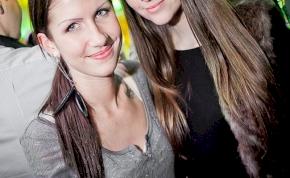 Nyíregyháza, Club Absolut - 2012. December 25. Kedd