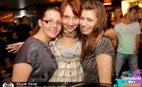 Nyíregyháza, Club Face - 2011. Május 20. Péntek