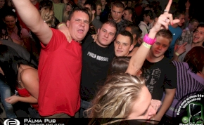 Tarpa, Pálma Pub - 2010. november 27. Szombat