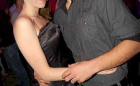 Kisvárda - Atlantis Club - 2010. december 4. Szombat