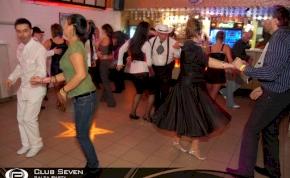 Club Seven Café - 2010. november 12. Péntek