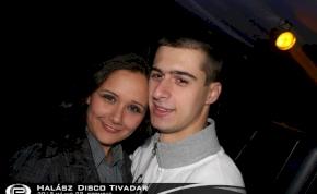 """Tivadar, Halász Disco 2012.05.26. szombat """"csak NEKED 500"""" Dj Jolly"""