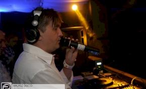 Tivadar, Halász Disco - 2012. Augusztus 18. Szombat