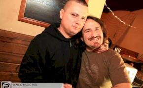 Debrecen,Diablo Music Pub - 2013. Február 22., Péntek