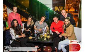 Debrecen,Debrecen, Bario Café - 2014. Március 15., Szombat