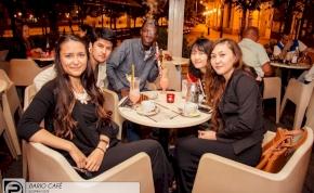 DEBRECEN, BARIO CAFE - 2015.  MÁJUS 30., SZOMBAT