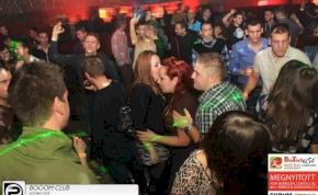 Hajdúszoboszló, Booom Club- 2013. December 28., szombat este