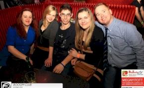 Hajdúszoboszló, Booom Club- 2014. Február 15., szombat este