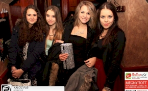 Debrecen, Kalóz Pub- 2013. December 21., szombat este