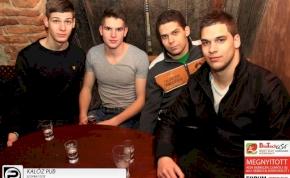 Debrecen,Kalóz Pub- 2014. Március 8., szombat este