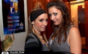Debrecen, Kalóz Pub - 2010. november 27.