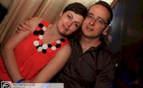 Debrecen, My Friends Club - 2013. Április 27., Szombat