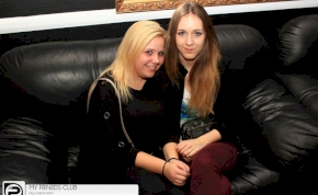 Debrecen, My Friends Club - 2013. október 28., hétfő