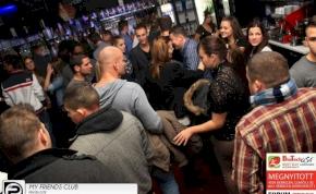 Debrecen, My Friends Club- 2013. December 20., péntek este
