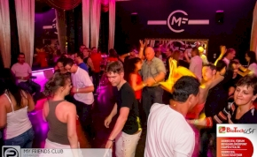 Debrecen, My Friends Club - 2014. Május 31., Szombat