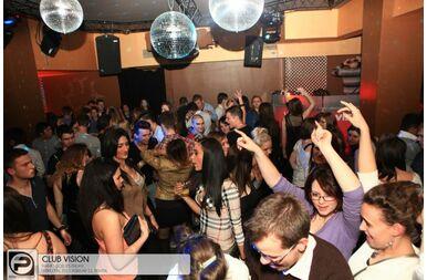 Debrecen, Club Vision - 2013. Február 22., Péntek