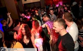 Debrecen, Club Vision - 2013. Március 6., Szerda