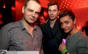 Debrecen, Club Vision - 2013. Március 13., Szerda