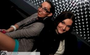 Debrecen, Club Vision - 2013. Április 17., Szerda