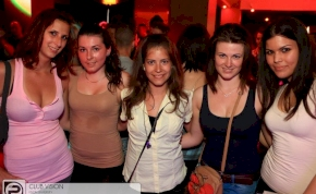 Debrecen, Club Vision - 2013. május 8., szerda