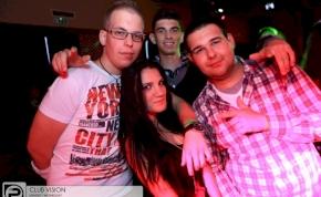 Debrecen, Club Vision -  2013. Május 15., Szerda