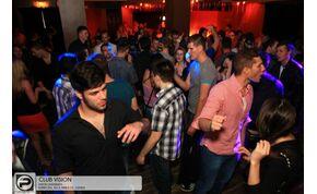 Debrecen, Club Vision -  2013. Május 29., Szerda