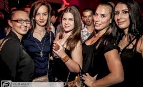 Debrecen, Club Vision - 2013. június 5., szerda