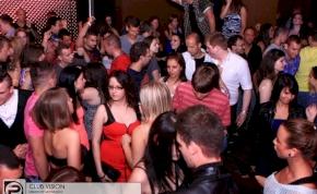 Debrecen, Club Vision -  2013. Június 12., Szerda