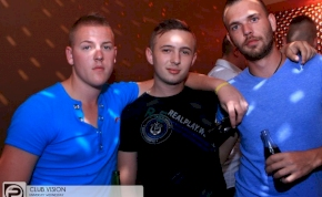 Debrecen, Club Vision -  2013. Július 10., Szerda