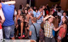 Debrecen, Club Vision - 2013. Július 31., Szerda
