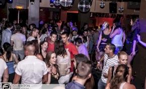 Debrecen, Club Vision -  2013. Augusztus 7., Szerda