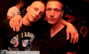 Debrecen, Club Vision -  2013. Augusztus 14., Szerda