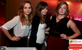 Debrecen, Club Vision - 2013. November 20., Szerda