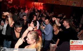 Debrecen, Club Vision - 2013. December 28., Szombat