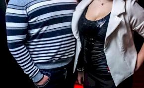 Debrecen, Club Vision - 2014. Március 19., Szerda