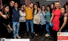 Debrecen, Vision- 2014. Március 26., szerda este