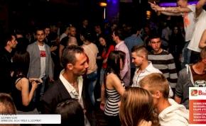 Debrecen,Vision- 2014. Május 3., szombat este