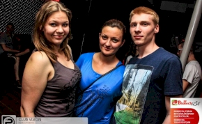 Debrecen, Club Vision - 2014. Május 31., Szombat